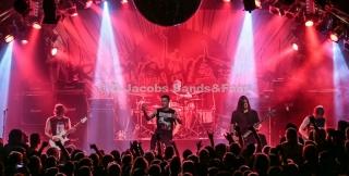 Metaldayz 2012